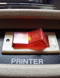 What Do You Need In A Printer?